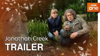 Jonathan Creek Bande-annonce VO