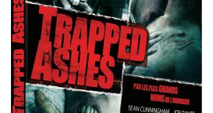 Trapped Ashes photo 5