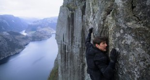 Mission Impossible : Fallout, Tom Cruise montre qu'il est le patron