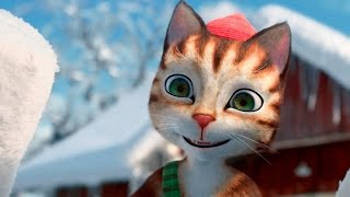 Pettson and Findus: The Best Christmas Ever Bande-annonce VO