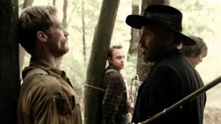 Hatfields & McCoys Bande-annonce VO