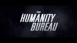The Humanity Bureau Bande-annonce VO