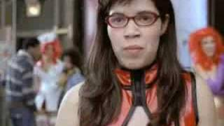 Ugly Betty Bande-annonce VO