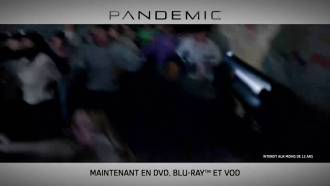 Pandemic Bande-annonce VF
