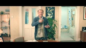 Absolutely Anything Bande-annonce (2) VF