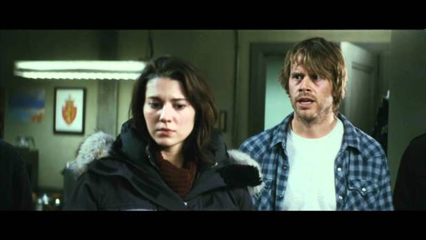 The Thing Bande-annonce (3) VF
