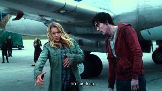 Warm Bodies Bande-annonce (2) VF