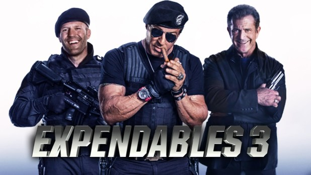 Expendables 3 Bande-annonce (4) VF