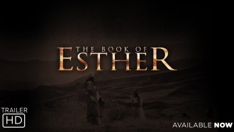 The Book of Esther Bande-annonce VO