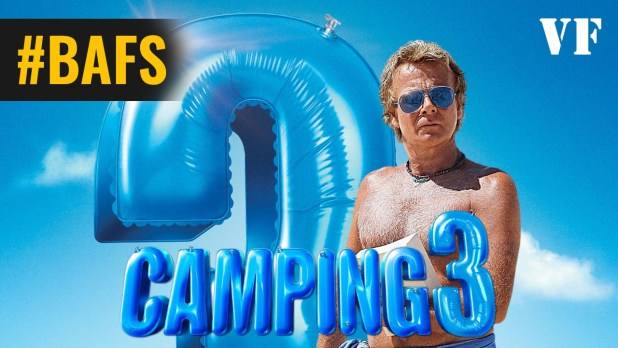 Camping 3 Bande-annonce VF