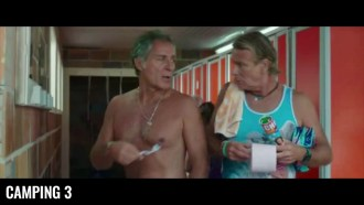 Camping 3 Extrait VF