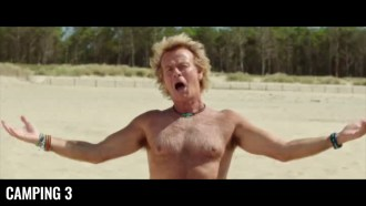Camping 3 Extrait (2) VF