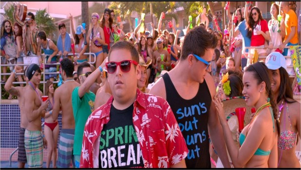 22 Jump Street Bande-annonce (3) VF