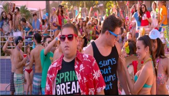 22 Jump Street Bande-annonce (4) VOST