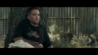 The Rover Bande-annonce (2) VF