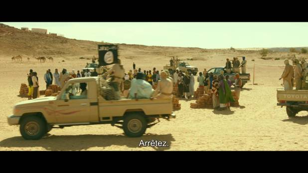 Timbuktu Bande-annonce VOST