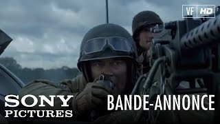 Fury Bande-annonce (2) VF