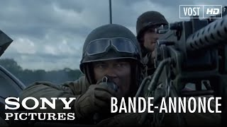 Fury Bande-annonce (3) VOST