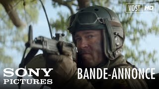 Fury Bande-annonce (5) VOST