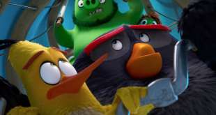 Angry Birds : Copains comme cochons photo 2
