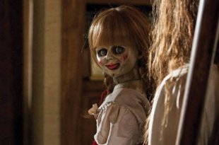Annabelle 3 sortira courant 2019.