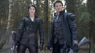 Hansel & Gretel - Witch Hunters Bande-annonce (5) VF