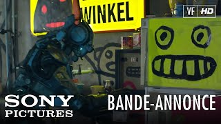 Chappie Bande-annonce (5) VF