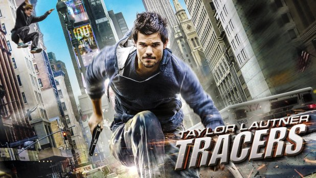 Tracers Bande-annonce (4) VF