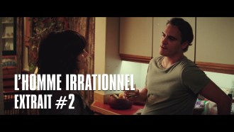 L'homme irrationnel Extrait (2) VF