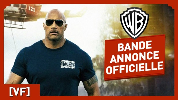 San Andreas Bande-annonce (9) VF