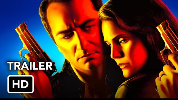 The Americans - Saison 6 Bande-annonce VO