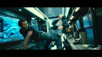 Fast & Furious 7 Extrait (3) VF