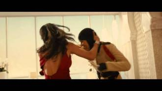 Fast & Furious 7 Extrait (7) VF