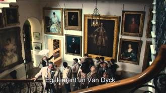 The Riot Club Extrait (2) VF