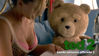 Ted 2 Bande-annonce (3) VF