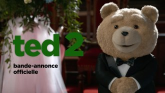 Ted 2 Bande-annonce (5) VOST