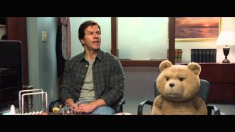 Ted 2 Extrait (3) VF