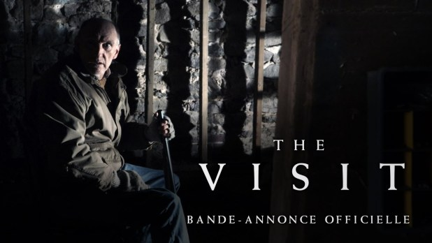 The Visit Bande-annonce (3) VF