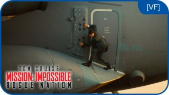 Mission : Impossible - Rogue Nation Extrait (3) VF