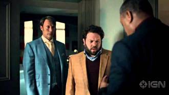 Hannibal - Season 1 - Episode 1 Extrait VO