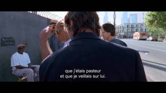 Knight of Cups Extrait VOST