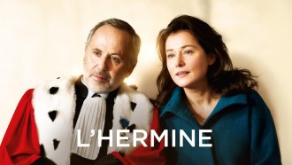 L'Hermine Bande-annonce VF