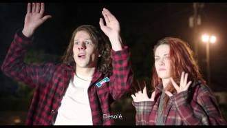 American Ultra Bande-annonce (5) VOST