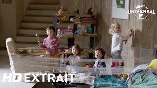 Daddy Cool Extrait (4) VF