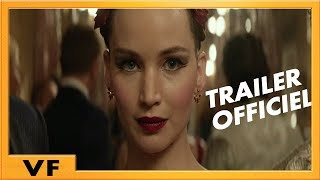 Red Sparrow Bande-annonce (3) VF