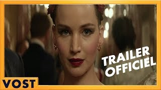 Red Sparrow Bande-annonce (4) VO