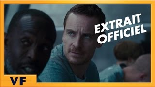 Assassin's Creed Extrait (2) VF