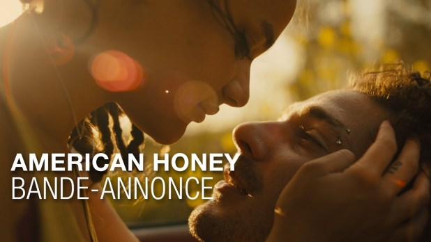 American Honey Bande-annonce VOST