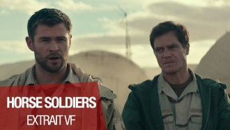 Horse Soldiers Extrait (3) VF