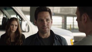 Captain America : Civil War Extrait VF
